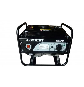 LONCIN LC1600 ΜΟΝΟΦΑΣΙΚΗ ΓΕΝΝΗΤΡΙΑ 2.3ΗΡ