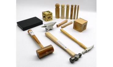 Εργαλεία μαραγκών-σιδεράδων